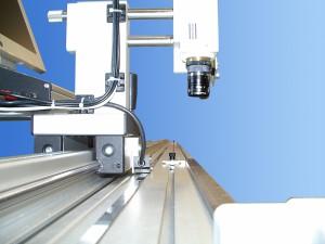 6 méteres hosszmérő kalibráló berendezés